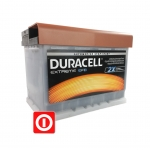 Duracell EFB