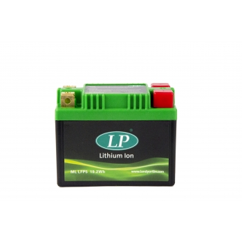 Akumulator LANDPORT Lithium LiFePO4 LFP5 19.2Wh