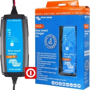 Ładowarka z Bluetooth Victron Blue Smart 12V 7A IP65